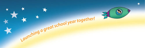 Launching a great new school year