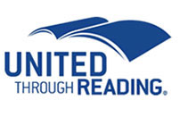 United Through Reading logo