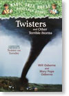 Twisters & Other Terrible Storms: Magic Tree House Research Guide