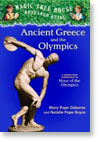 Ancient Greece and the Olympics (A Magic Treehouse Research Guide)