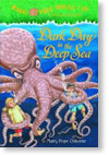 Dark Day in the Deep Sea (Magic Tree House #39)