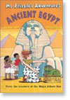 Ms. Frizzle's Adventures:  Ancient Egypt
