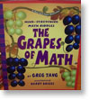 Grapes of Math: Mind Stretching Math Riddles