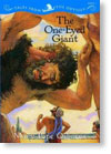 One-Eyed Giant: Tales from the Odyssey