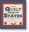 Quilt of States: Piecing America Together