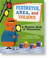 Perimeter, Area and Volume: A Monster Book of Dimensions