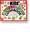 Kids' Multicultural Cookbook: Food and Fun Around the World