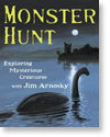 Monster Hunt: Exploring Mysterious Creatures
