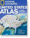 United States Atlas for Young Explorers (Third Edition)