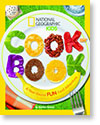 National Geographic Cookbook: A Year-Round Fun Food Adventure