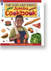 The Kids Can Press Jumbo Cookbook