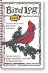Bird Log Kids: A Kid's Journal to Record Their Birding Experiences
