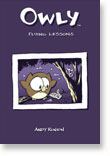 Owly: Flying Lessons