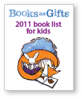 Books as Gifts for all ages