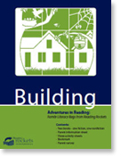 Building Reading adventure pack