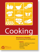 Reading Rockets 'Cooking' Reading Adventure Pack
