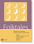 Folktales Reading adventure pack