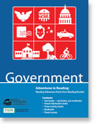 Reading Rockets' Reading Adventure Pack on Government