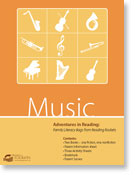 Music Reading adventure pack