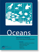 Reading Rockets' 'Oceans' Reading Adventure Pack