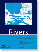 Reading Rockets' 'Rivers' Reading Adventure Pack