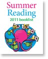 The Big Summer Read - book buying guide for all ages
