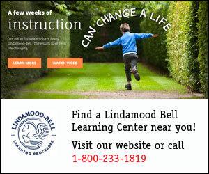 Lindamood-Bell Learning Centers