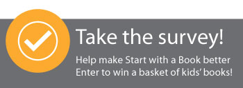 Take the Start with a Book Survey 2015