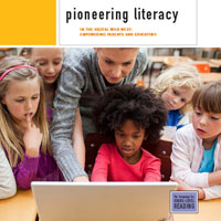 Pioneering Literacy in the Digital Wild West: Empowering Parents and Educators