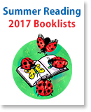 Summer Getaways in Books - book buying guide for all ages