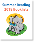 The Big Summer Read - all ages book buying guide