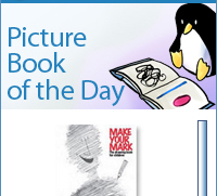 Widget: Picture Book of the Day