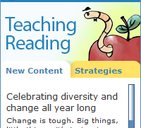 Widget: Teaching Reading
