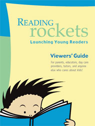 Launching Young Readers guides