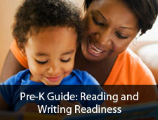Pre-K Guide: Reading and Writing Readiness