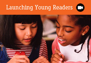 Launching Young Readers