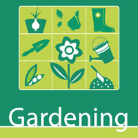 Gardening: Reading Adventure Pack
