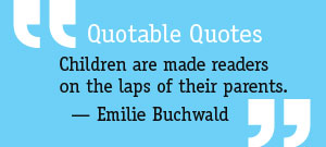 Quotable Reading Quotes | Reading Rockets