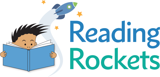 Reading Rockets Logo for web