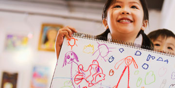 583990cdec14 Activities to Encourage Your Toddler