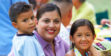 Gains In Reading For Hispanic Students >> Getting Parents Involved In Schools Reading Rockets