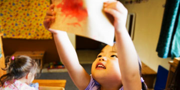 5 Essential Skills Children Learn at Daycare