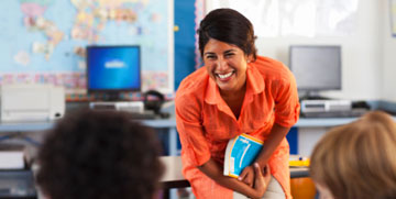 Principal as Instructional Leader: Designing a Coaching Program That Fits