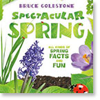 Spectacular Spring book cover