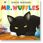 Our Favorite Wordless Picture Books