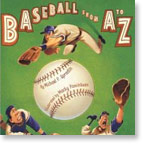 Take Me Out to the Ball Park: Booklist