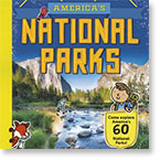 Book cover for America's National Parks