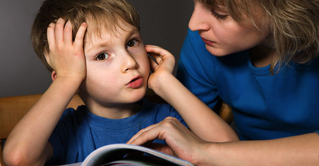 Tell Me About the Story: Comprehension Strategies for Students with Autism
