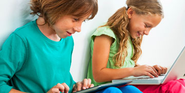 Accessible Materials for Students with Print Disabilities