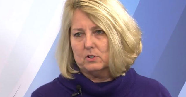 Cathy Pratt, Director of the Indiana Resource Center for Autism